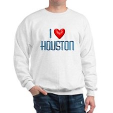Cute Houston Sweatshirt