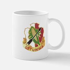 Unit Crest Mug