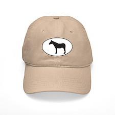 Army Mule Baseball Cap