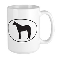 Appaloosa Mug