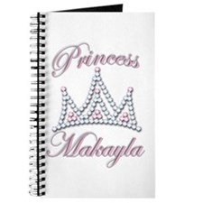 Makayla Journal