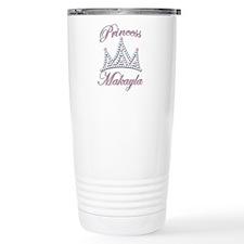 Makayla Travel Mug