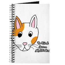 Adopt a Kat Journal