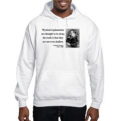 Nietzsche 29 Hoodie