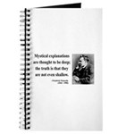 Nietzsche 29 Journal