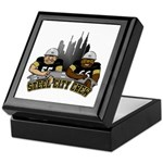 Steel City Crew Keepsake Box