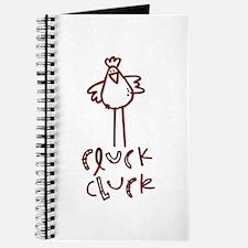 Cluck Cluck Journal