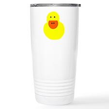 Teacher duck Travel Mug