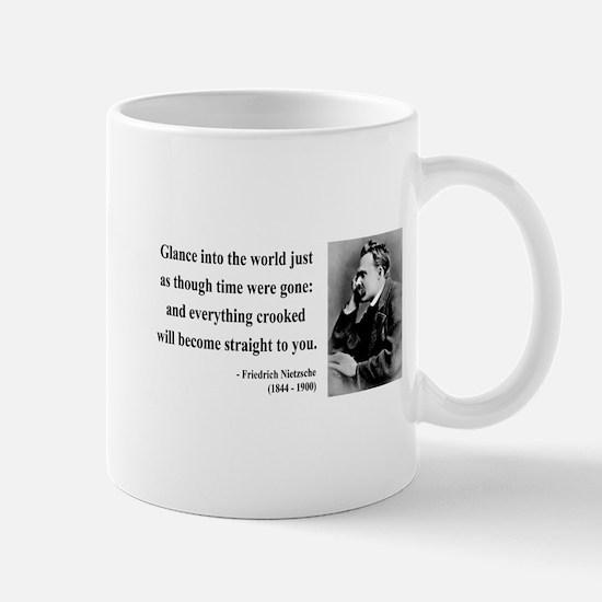 Nietzsche 30 Mug
