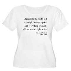 Nietzsche 30 T-Shirt