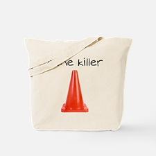 Cone Killer Tote Bag