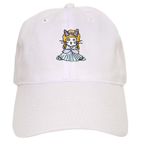 Cinderella Bunny Cap