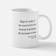Nietzsche 31 Mug