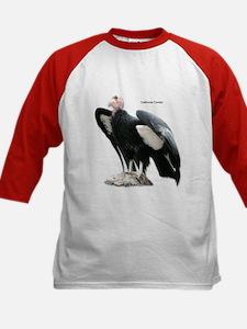 California Condor (Front) Tee