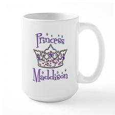 Maddison Mug