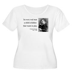 Nietzsche 32 T-Shirt