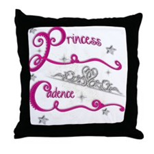 Cadence Throw Pillow