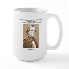 Jefferson Davis yearbook Mug