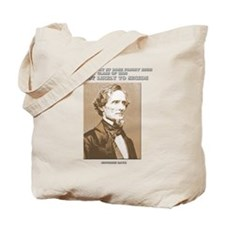Jefferson Davis yearbook Tote Bag
