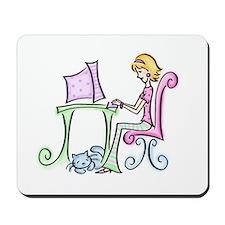 Mimi Mousepad