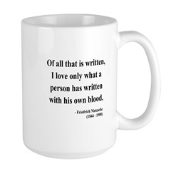 Nietzsche 33 Mug