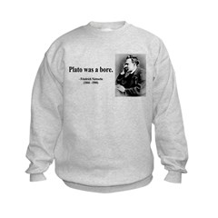 Nietzsche 34 Sweatshirt