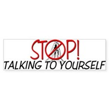Stop Praying Bumper Bumper Sticker