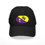 Caid Brewers' Guild Black Cap