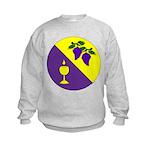 Caid Brewers' Guild Kids Sweatshirt