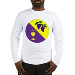 Caid Brewers' Guild Long Sleeve T-Shirt