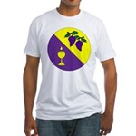 Caid Brewers' Guild Fitted T-Shirt