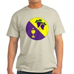 Caid Brewers' Guild Light T-Shirt