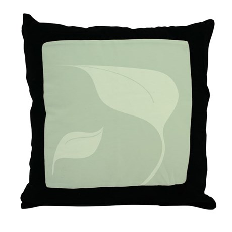 Zen Throw Pillows : Zen Throw Pillow by kadesigns