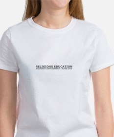 Religious Education Women's T-Shirt
