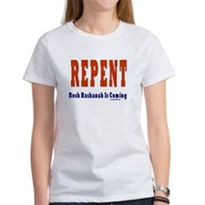 Repent Jewish Tee