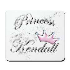Kendall Mousepad