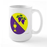 Caid Brewers' Guild Large Mug