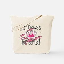 Brandi Tote Bag