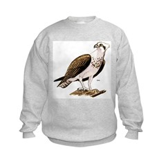 Osprey Bird of Prey Sweatshirt