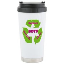 Recycle Gifts Travel Mug
