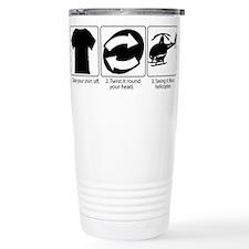 Raise Up Travel Mug