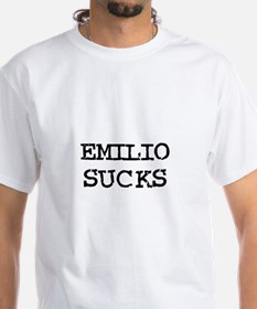 Emilio Sucks Shirt