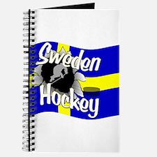 Sweden Hockey Journal