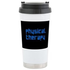 Physical Therapy - Travel Mug
