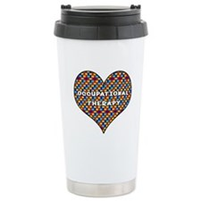OT Autism Travel Mug
