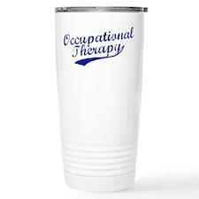 Team OT Travel Coffee Mug