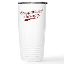 Team OT Travel Mug