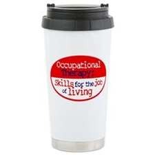 OT Skills Travel Mug