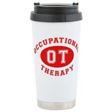 Occupational Therapy Thermos Mug