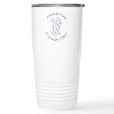 OT Teaches - Travel Mug